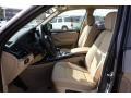 Sand Beige 2013 BMW X5 Interiors