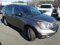 2011 Polished Metal Metallic Honda CR-V SE  photo #2