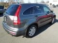 2011 Polished Metal Metallic Honda CR-V SE  photo #5