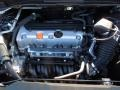 2011 Polished Metal Metallic Honda CR-V SE  photo #25