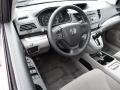 2012 Basque Red Pearl II Honda CR-V LX 4WD  photo #10
