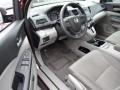 2012 Basque Red Pearl II Honda CR-V LX 4WD  photo #11