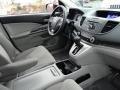 2012 Basque Red Pearl II Honda CR-V LX 4WD  photo #15