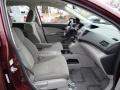 2012 Basque Red Pearl II Honda CR-V LX 4WD  photo #16
