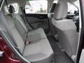 2012 Basque Red Pearl II Honda CR-V LX 4WD  photo #17