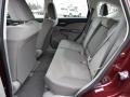 2012 Basque Red Pearl II Honda CR-V LX 4WD  photo #19