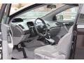 Gray Interior Photo for 2007 Honda Civic #76201497
