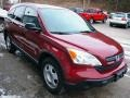 2009 Tango Red Pearl Honda CR-V LX 4WD  photo #10