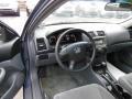 Gray Interior Photo for 2007 Honda Accord #76204907