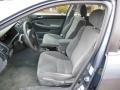 Gray Interior Photo for 2007 Honda Accord #76204922