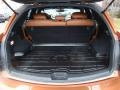 Brick/Black Trunk Photo for 2003 Infiniti FX #76219801