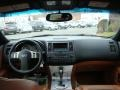 Brick/Black Dashboard Photo for 2003 Infiniti FX #76219829