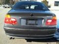 Steel Grey Metallic - 3 Series 323i Sedan Photo No. 7