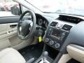 Ivory Dashboard Photo for 2013 Subaru Impreza #76225826