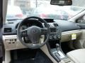 Ivory Dashboard Photo for 2013 Subaru Impreza #76225970