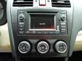 Ivory Controls Photo for 2013 Subaru Impreza #76226066