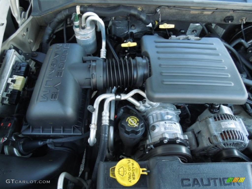 on 1995 Dodge Dakota Slt
