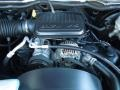 2007 Dodge Ram 1500 3.7 Liter SOHC 12-Valve V6 Engine Photo