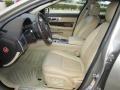 Barley Front Seat Photo for 2010 Jaguar XF #76235112