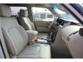 Wheat Front Seat Photo for 2013 Infiniti QX #76238457