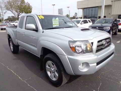 2010 toyota tacoma v6 prerunner trd sport access cab data info and specs. Black Bedroom Furniture Sets. Home Design Ideas