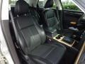 Dark Slate Gray Front Seat Photo for 2008 Chrysler 300 #76239842