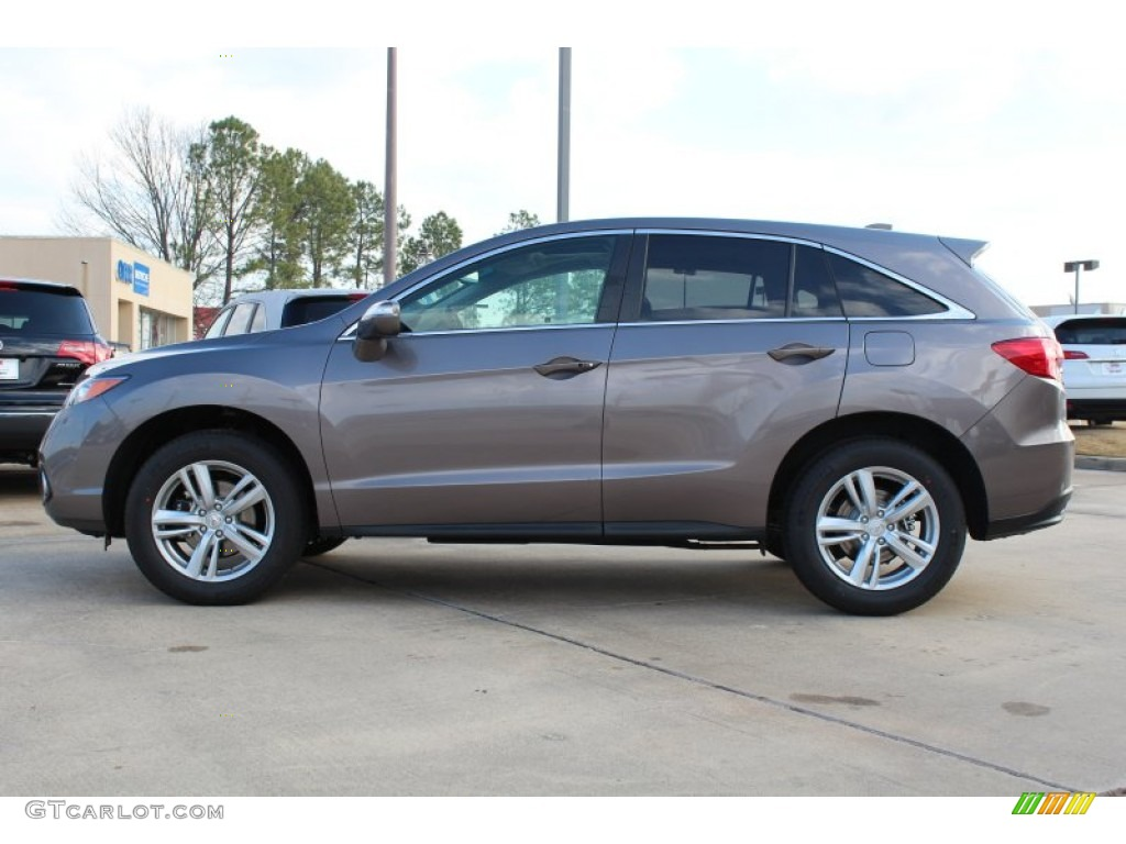 Acura Paint Codes >> Graphite Luster Metallic 2013 Acura RDX Technology Exterior Photo #76241471 | GTCarLot.com
