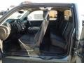 Ebony Interior Photo for 2013 Chevrolet Silverado 1500 #76245257