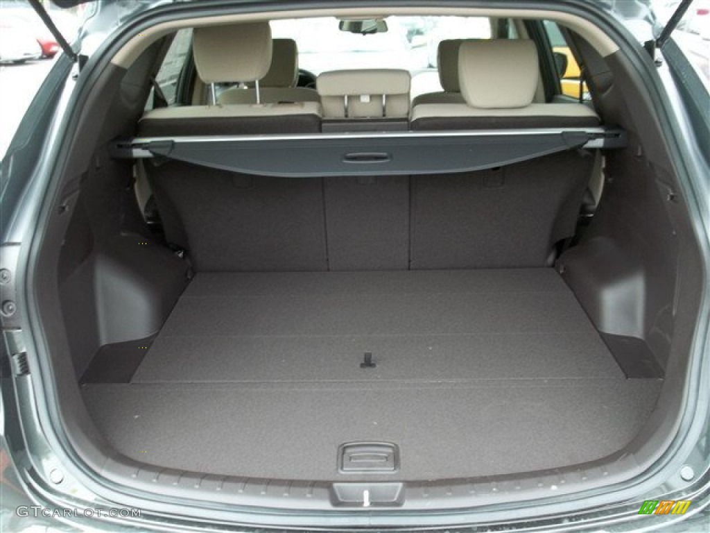 2013 Hyundai Santa Fe Sport Trunk Photos Gtcarlot Com