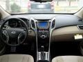 Beige Dashboard Photo for 2013 Hyundai Elantra #76264433