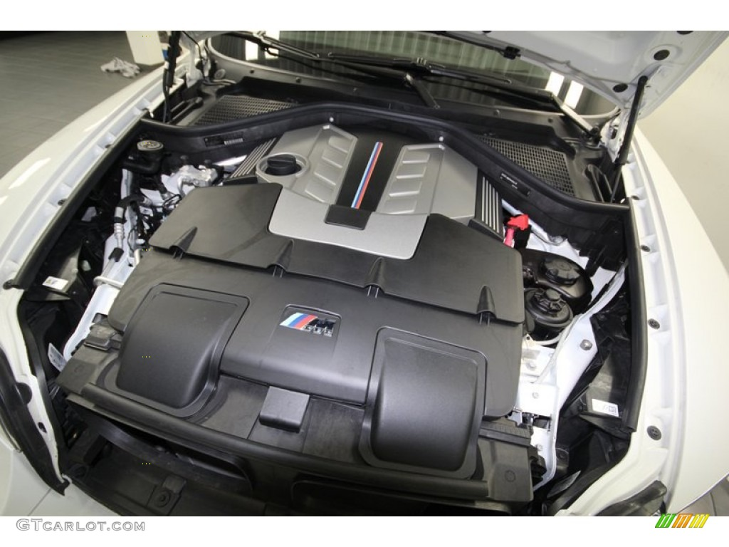 2012 bmw x6 m standard x6 m model engine photos. Black Bedroom Furniture Sets. Home Design Ideas
