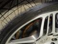 2008 Macadamia Metallic Porsche 911 Carrera 4 Coupe  photo #15