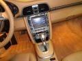 2008 Macadamia Metallic Porsche 911 Carrera 4 Coupe  photo #22