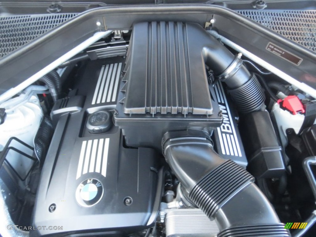 2008 bmw x5 3 0si 3 0 liter dohc 24