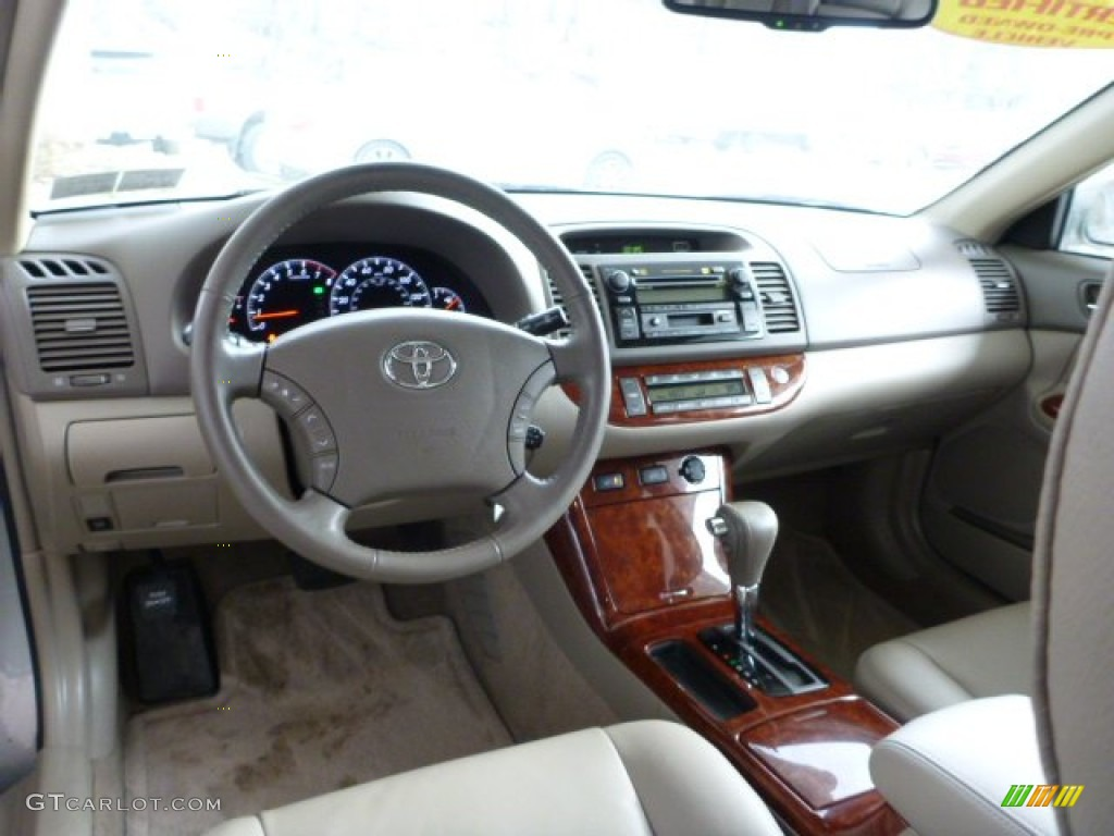 2006 toyota camry interior. Black Bedroom Furniture Sets. Home Design Ideas