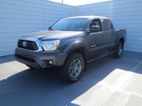 2013 toyota tacoma v6 tss prerunner double cab data info and specs. Black Bedroom Furniture Sets. Home Design Ideas