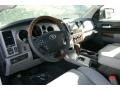 2013 Super White Toyota Tundra Platinum CrewMax 4x4  photo #5