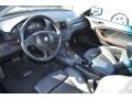 Black 2003 BMW 3 Series Interiors