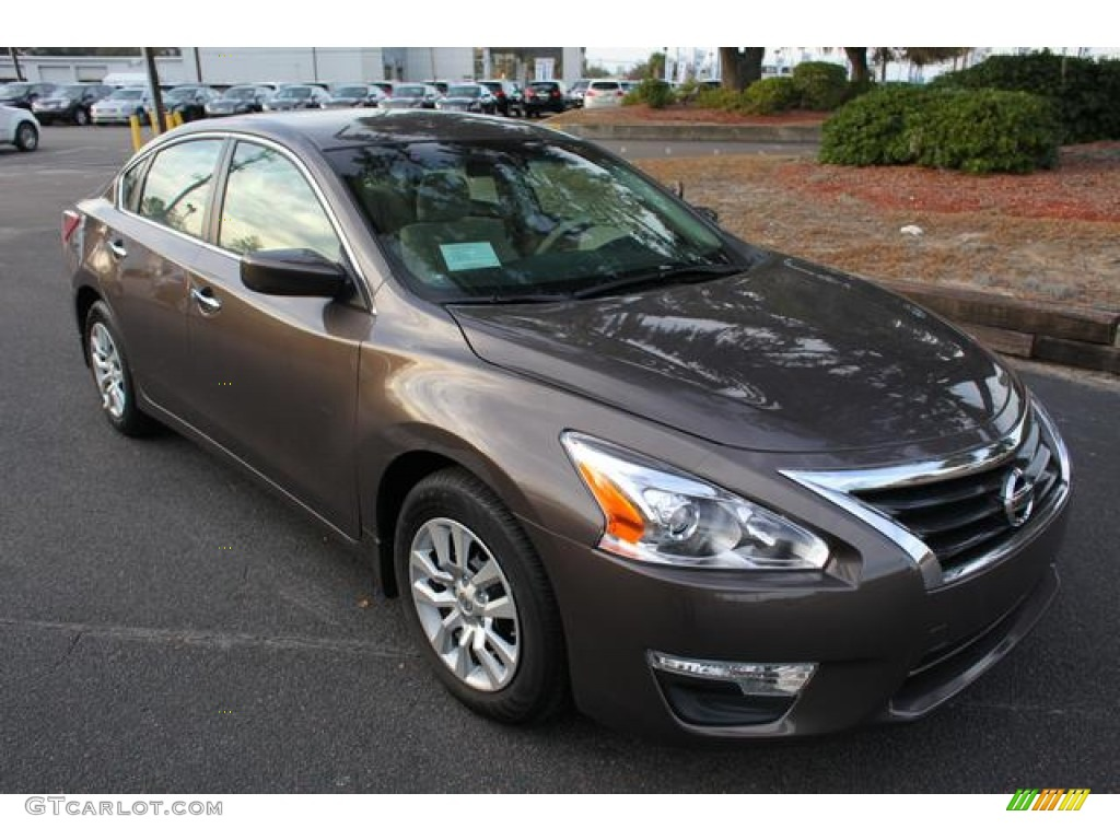 Great Java Metallic Nissan Altima