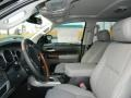 2013 Black Toyota Tundra Platinum CrewMax 4x4  photo #13