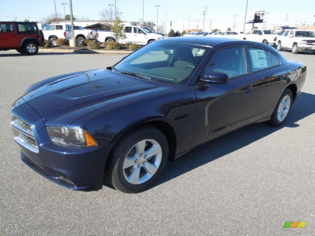 2013 Jazz Blue Dodge Charger Sxt 76279561 Gtcarlot Com Car