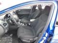 Black Front Seat Photo for 2013 Dodge Dart #76294426