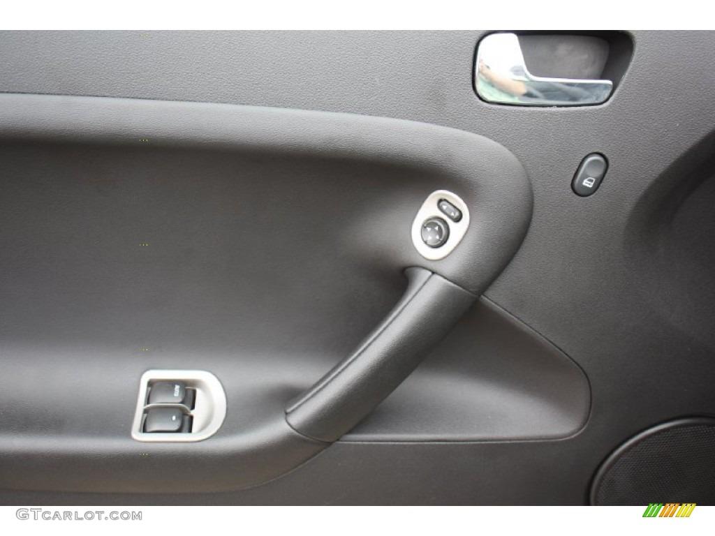 2007 Pontiac Solstice Gxp Roadster Door Panel Photos