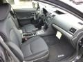Black Interior Photo for 2013 Subaru Impreza #76306256