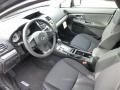 Black Prime Interior Photo for 2013 Subaru Impreza #76306351