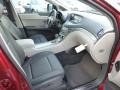 Slate Gray Interior Photo for 2013 Subaru Tribeca #76307541