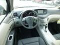 Dashboard of 2013 Tribeca 3.6R Limited