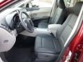 Slate Gray Interior Photo for 2013 Subaru Tribeca #76307648