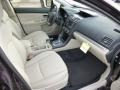 Ivory Interior Photo for 2013 Subaru Impreza #76309087