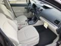 Ivory Interior Photo for 2013 Subaru Impreza #76309964